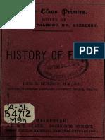 History of Egypt 1900