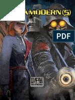 Ultramodern 5 v1.2