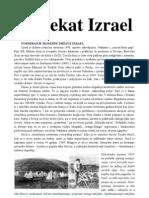 Projekat Izrael