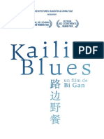 Kaili Blues Dp