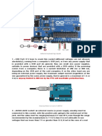 Arduino Supply