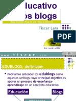 edublogs tiscar lara dic06