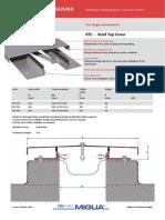RTC Technical Data Sheet