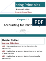 Accounting Principles ch12