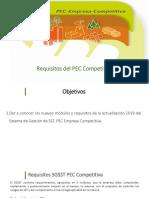 Presentación SGSST PEC Competitiva v 2019 V8_requisitos