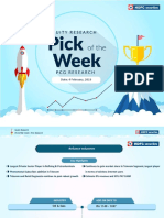 HSL PCG Pick-Of-The-Week - Reliance Industries - 040219