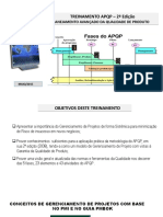 APQP - Completo