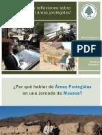 Charla APN Accesibilidad en áreas protegidas