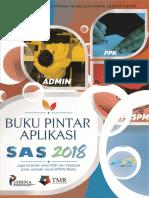 Buku Pintar Aplikasi SAS 2018.pdf