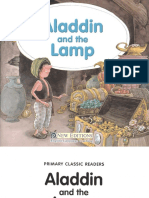 1aladdin and the Lamp