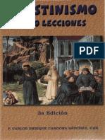 Agustinismo en 20 Lecciones
