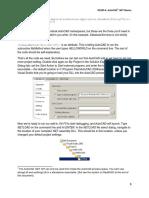 AutoCAD NET Basics 8