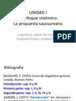 Curso de Lingüística General-parte 1