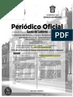 LDF Tabuladores 2019