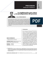 Gaceta Civil & Procesal Civil 67 - Pgs 237 a 243