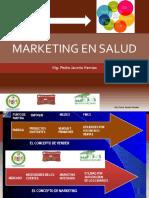 CONFERENCIA Marketing en Salud