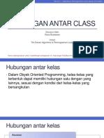 7. Hubungan Antar Class (1)
