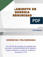 Curso PT  - Bloqueo de Energias Peligrosas.ppt