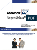 Microsoft_and_SAP_Interop_es.ppt