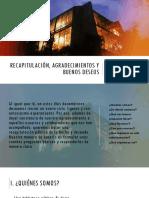 Informe de gestión Biblioteca Vasconcelos (2012-2018)