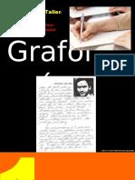 Personalidad y escritura. Grafo terapia y plasticidad del cerebro