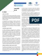 Objetivos de Desarrollo Sostenible en Guatemala