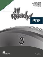 All Ready Teachers Guide 3