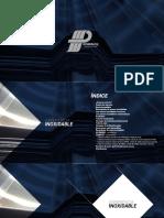 Catálogo PROMINOX