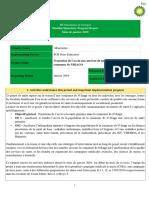 4 Rapport Mensuel N'Diago Santé Jan 2019