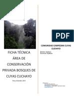 Expediente Tecnico ACP Bosque de Cuyas