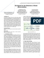 Analysus of EEG Signal_Article