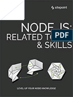 SitePoint.node.Js.related.tools.and.Skills.B07L1DCDGH
