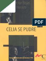 Celia se pudre, Héctor Rojas Herazo.pdf