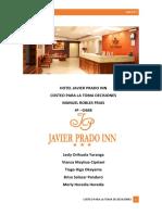 Javier Prado Inn