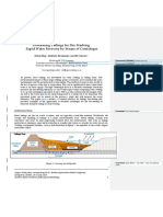 Dewatering Tailings for Dry Stacking