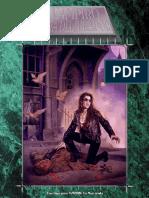 Vampiro - Guía Del Jugador 2ª Ed