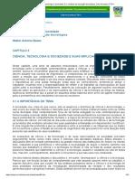 05 - BAZZO, W. a. Ciência, Tecnologia e Sociedade LIVRO (2)