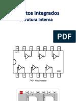Circuitos Integrados - detalhamento