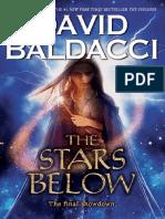 The Stars Below (Vega Jane, Book 4) Excerpt