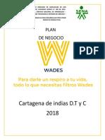 WADES PI AM