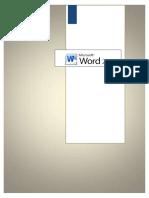 Word 2010 VF