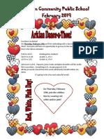 Arklan Newsletter for February 2019