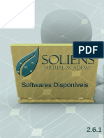 261 Softwares Disp on Ive Is