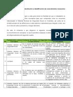 Act 1 Sistema de Seguridad Social Integral en Colombia