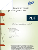 Combined cycles in power generation.pptx