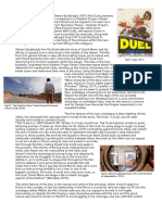 Duel Review