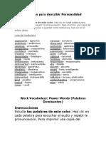 Vocab Ula Rio