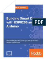 Building Smart Drones with ESP8266 and Arduino.pdf