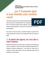 Conheça 7 truques que a sua mente usa contra você.pdf