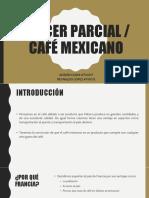 CAFE A FRANCIA